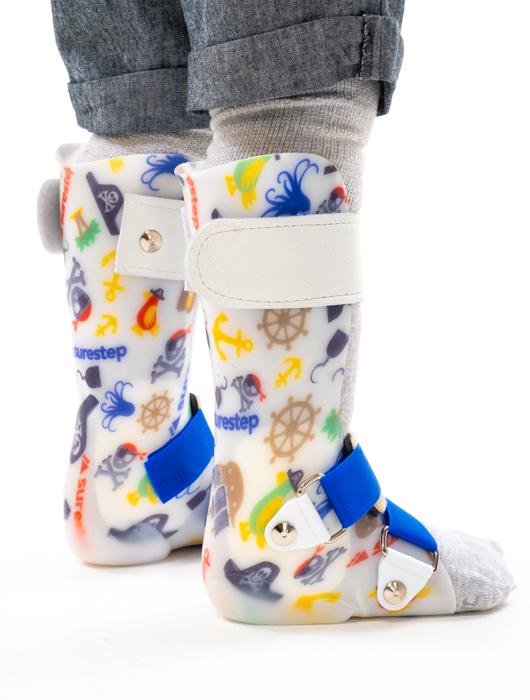 Toe Walking SMO - 1