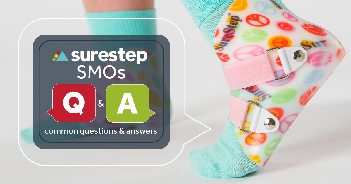 a29d7a4d67 Surestep SMOs - Common Questions and Answers | Surestep