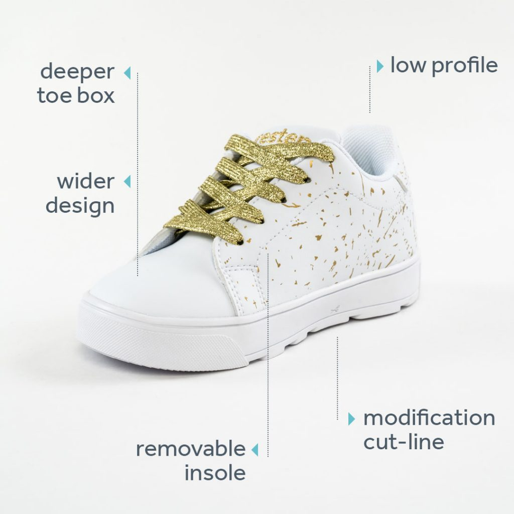 Benefits Of Surestep Shoes