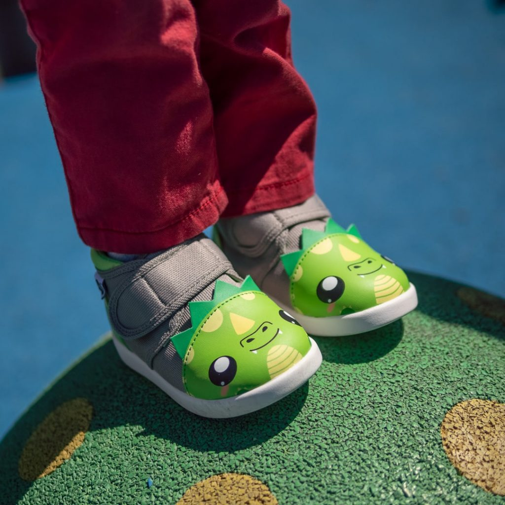 Squeaky Shoes For Toe Walking, AFOs