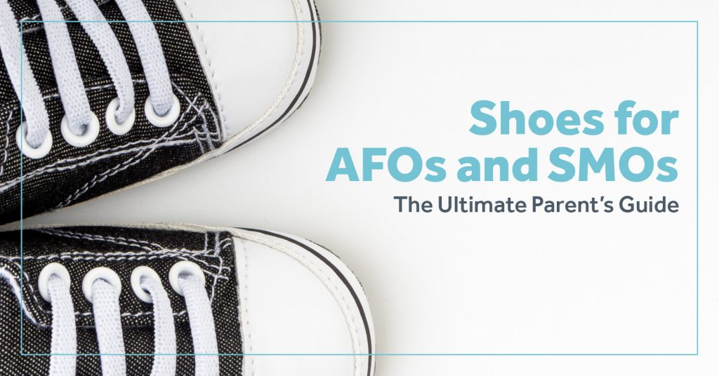 Shoes For Afos Smos The Ultimate