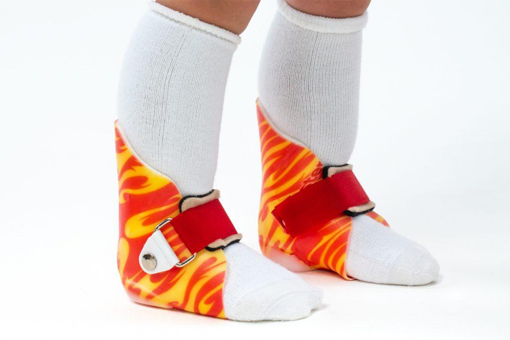 Surestep Toe Walking SMOs