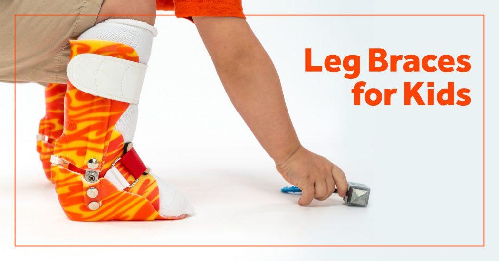 Leg Braces For Kids
