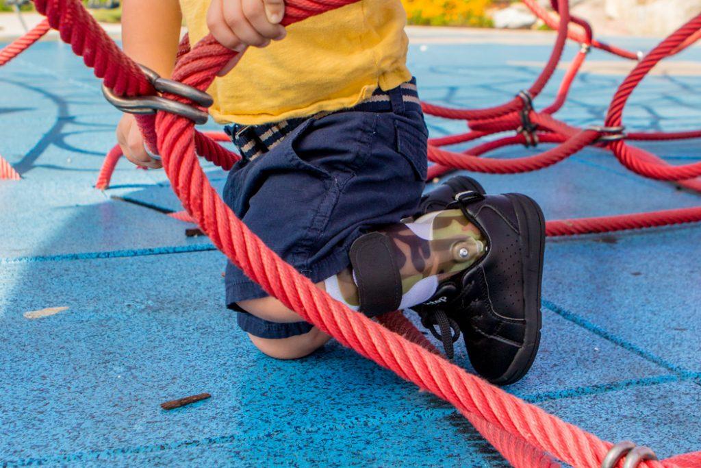 Pediatric Leg Braces