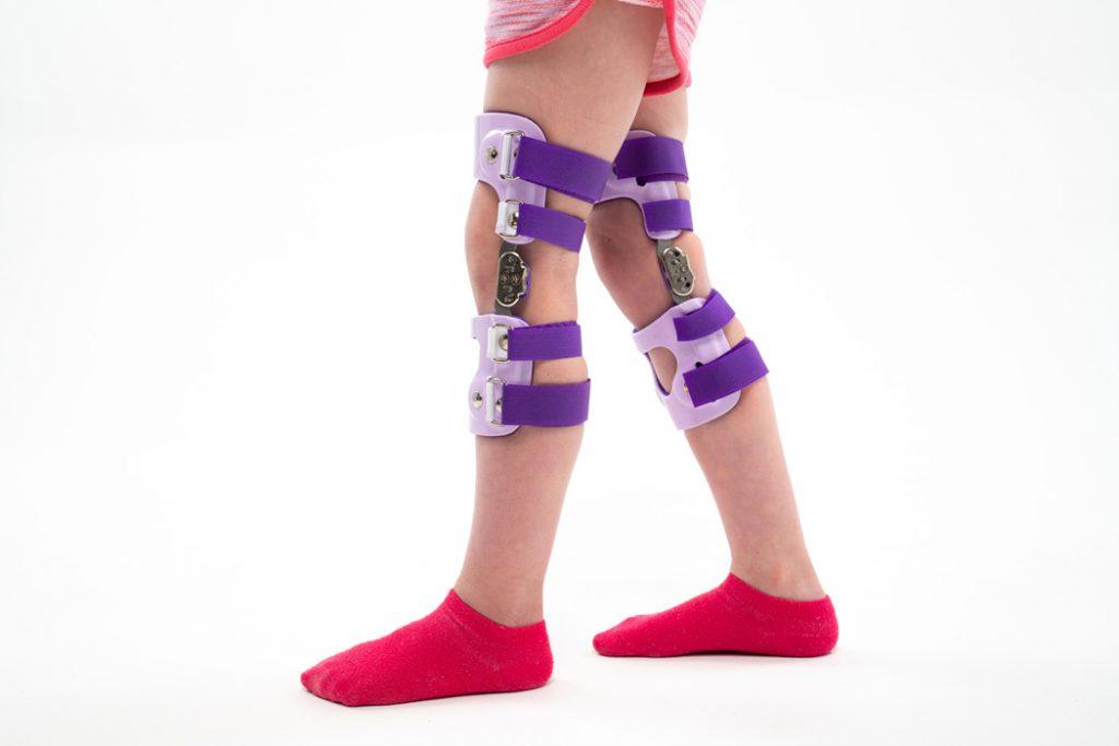 Surestep HEKO knee braces